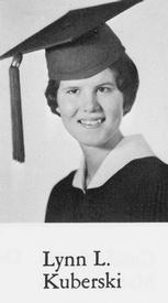 Lynn Kuberski (Bishop)