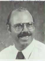 Rod Poteete (1974 Coach-P. E. ,Driver's Ed, Health)