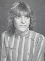 Traci Pokelsek (Baarsma)