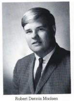 Dennis Madsen