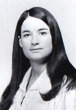 Judith McElligott (Lamb)