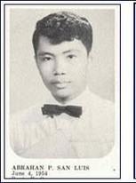 Abraham P. San Luis