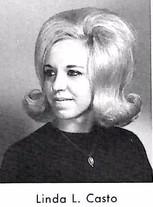Linda Casto (Dougherty)