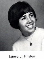 Laura Hilston (Simkins)