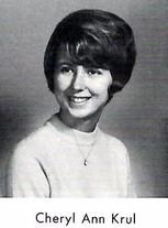 Cheryl Krul (Paulett)