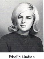 Priscilla Lindsco (Kennedy)