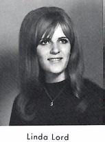 Linda Lord (Jones)