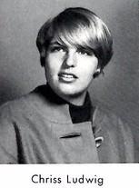 M. Christine Ludwig (Hawkins)