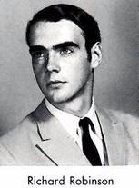 Richard D. Robinson