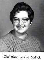 Christine Safick