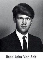 Brad J. Van Pelt