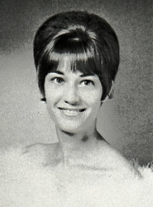 Janet Brogan (Barnett)