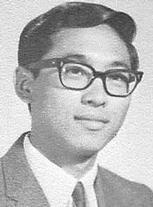 Barry Kimura