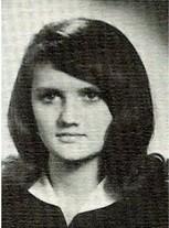 Patsy Gregg