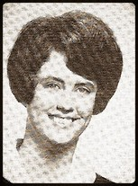 Peggy June Barnett (Rutledge)