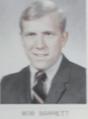 Robert E. (Bob) Barrett