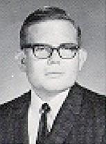 George (Bill) William Godfrey