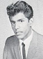 Gilbert Richard Saucido