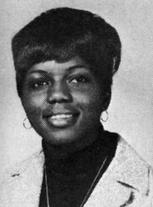 Doris Dawson (Brown)