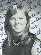 Christine Gillies