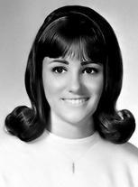 Barbara Blethen (Simpson)
