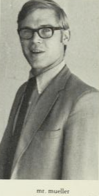 Mr. Max Mueller