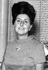 Ms. Eleanor Dell