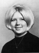 Marilyn Gordon (Schnakenberg)