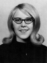 Marcia Hall (Phelps)