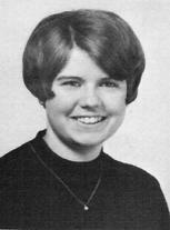 Nancy Tompsett (Bennett)