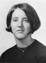 "Kathleen ""Kate"" Mary Kane"