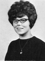Pamela Lageson (Bauman)