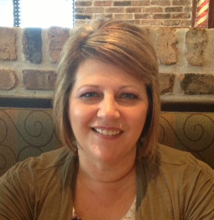 Judy Rigdon