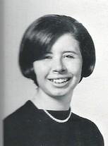 Linda Ann Ashby (Wilson)
