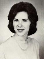 Sarah Toregas (Kirk)