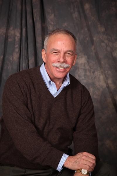 Bert Gibson (student at Aycock)