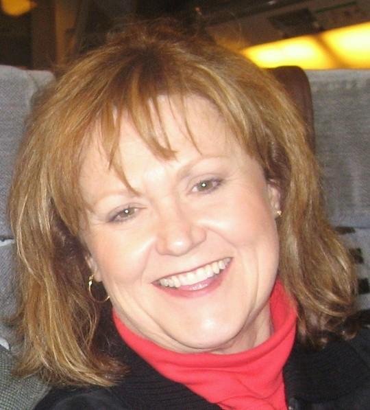 Sheila Hocutt