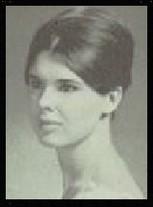 Peggy Corbett (Gratteau)