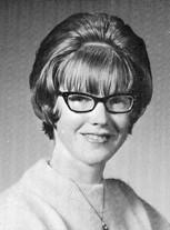 Donna O'Donley (Clark)