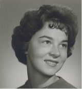 Marilyn Knospe