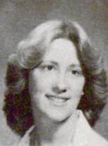 Wendy Witt (Renshaw)