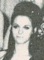 Sheila Sanders (Warner)
