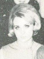 Janet Feazel (Williams)