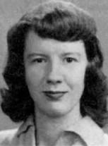 Judy Barbieux (Owens)