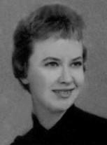 Lucretia Sue Birwell (Hassell)