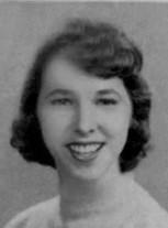 Judy Bourscheidt (Moore)