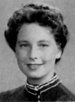 Mary Ann Campbell (Hance)