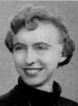 Mary Francis Carns (Fox)