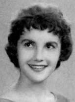 Mary Ingle (Thompson)