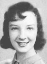 Barbara Ivy (Ashby)